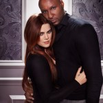 IN TOUCH: LAMAR ODOM SPEAKS, CALLS KHLOÉ 'MY WIFE' AND SAYS 'WE'LL NEVER PART'