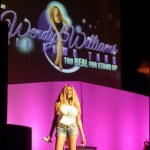 Video: Wendy Williams Falls Off Stage In Houston During 'Sit Down Tour'