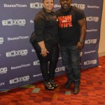 PHOTOS: David & Tamala Mann Headlines #EvolveBronzeLens Bounce TV Screening + Tyrese, Dice, and More Spotted at The 2015 Neighborhood Awards