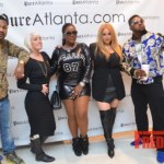 PHOTOS: PURE Atlanta Partners With COOGI+ One Grand Gallery For Ready 2 Die Tribute