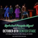 EVENT Alert: Ratchet People Meet Presents SOCIALLY PROFILED