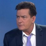 Stay Strapped: Charlie Sheen Says He Paid Millions to Keep HIV Status Secret