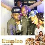 Photos: Atlanta Empire Viewing Party Presented by Pepsi At Park Tavern
