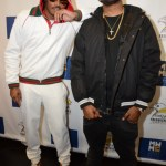 Future & Mike WiLL Made-It's Foundations Presented A Winter Wishland Coat & Toy Drive Sunday in Atlanta