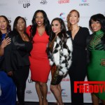 "NEW CENTRIC DOCU-SERIES, ""FROM THE BOTTOM UP"" PREMIERE EVENT"
