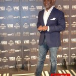 "PHOTOS: Atlanta's V-103 Hosts Private ""Sing for Me"" Book Event with LA Reid"