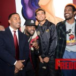 Exclusive Photos:Andre 3000, Big Boi, Rich Homie Quan & More Attend Kawan Prather's Grammy Nomination Affair in Atlanta