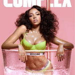 "Tinashe HEATS Up Complex Magazine With Titillating Shoot + Erykah Badu Set To Style ""Black Experience"" NYFW Show"
