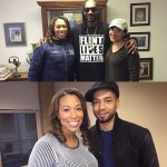 Snoop Dogg, Jussie Smollett & Russell Simmons JET To Flint To Help Water Crisis + Timbaland Addresses Rumors About Not Performing Charity Concert