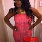 PHOTOS: Countess Vaughn Shows off Her New Body!