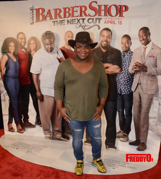 Derek J, Celebrity Hairstylist, Bravo's Real Housewives of Atlanta and Fashion Queens