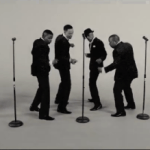 """PRESS PLAY: Johnny Gill Releases New Video """"This One's For Me & You"""" FT. New Edition"""