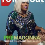 Waist Gang Society's PreMadonna Covers Rolling Out Magazine!