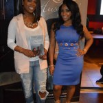 PHOTOS: Toya Wright's Star-Studded Atlanta Book Signing for #HowtoLoseaHusband!