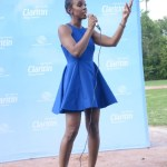 Kelly Rowland Makes A Visit To Her Hometown To Give Back To The Boys & Girls Club of Atlanta