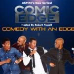 """FreddyO Exclusive: ASPiRE TV Hosts A Buzz Event For Its New Series """"Comic Edge"""" At TopGolf In Atlanta"""