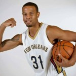 The New Orleans Pelicans Fallen Angel