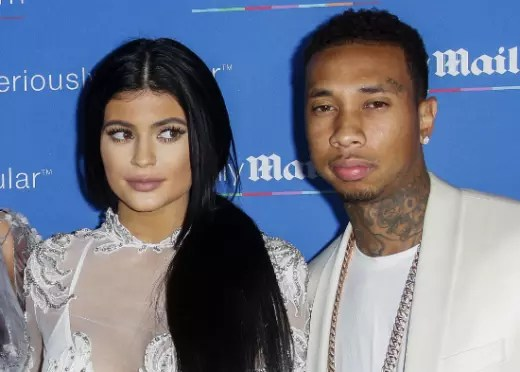 kylie-jenner-and-tyga-together