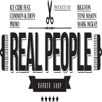 """""""Real People"""": The Music Behind the Movie"""