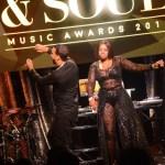 PHOTOS: #ASCAPUrban Celebrates 29th Annual ASCAP Rhythm & Soul Awards at the  Beverly Hills Wilshire Hotel