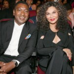 Tina Knowles Sets The Record Straight!