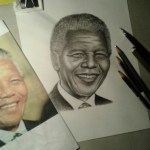 Happy Birthday Nelson Mandela!