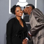 Snoop Dogg Showing His Wife Love!