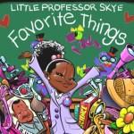 African American New Children's Book Alert – Little Professor Skye Favorite Things