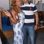 PHOTOS: Eva Pigford's Fiancé Micheal Sterling Announces He's Running for Mayor