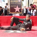 Usher Receives a Star on Hollywood Walk of Fame!
