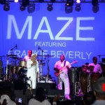 Photos: The Affordable Old School Concert with Maze Feat Frankie Beverly, The Whispers & Violinist Ken Ford !
