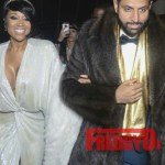 "Mimi Faust And Sandy Lal ""Gatsby Affair Birthday,"" NYC"