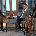 """Vivica A. Fox To LGBT Fans: """"My Show Is For Everyone."""" [Video]"""