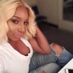 Nene Leakes Competes Tonight on Masterchef Celebrity Showdown