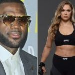 Sports: Lebron James Knows Exactly How Rhonda Rousey Feels After Her 2nd Straight Title Loss