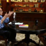 Keke Palmer Speaks Out About Trey Songz Video With Larry King [Video]