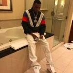 Soulja Boy Arrested, Charged With Theft And Possession Of Illegal Firearms