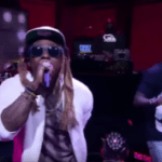 """Lil Wayne and Wale Drop New Collab Single """"Running Back"""""""