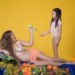 Beyonce Breaks Instagram Records, Releases More Photos Some Featuring Blue Ivy