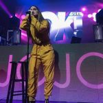 OK! Magazine's Pre-Grammy Event With Performance By JOJO