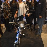 [Photos] RAY J PRESENTS THE OFFICIAL COLLABORATION BY  SCOOT-E-BIKES x MCM x NEIMAN MARCUS , GRAMMY WEEKEND IN BEVERLY HILLS,  CA