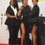 [Photos] 48th Annual NAACP Image Awards Winners – Part 2
