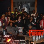 [Photos] T.I, Busta Rhymes, T-Pain, DC Young Fly, B.O.B, Slim Jimmy, Keke Wyatt, And Many More At Tree Sound Studios