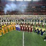 (Photos) 15th Anniversary Honda Battle Of The Bands In Atlanta