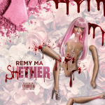 "Remy Ma Disses Nicki Minaj With Track ""ShETHER"""