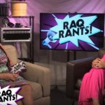 Raq Rants on TMZ with Karen Huger