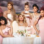 [Video] Tamar and Traci Braxton Deal With Twitter Drama And Towanda Hashs Out Her Divorce Situation