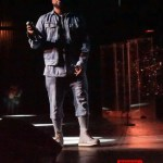 Photos : Nu Soul revival Tour headlined with Musiq Soul Child Featuring Lyfe Jennings, Chrisette Michelle, and Kindred the Family held at Fox Theater !
