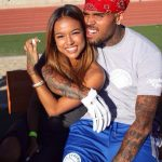 Karrueche Tran Wants Permanent Restraining Order