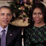 Michelle And Barrack Obama Ink Book Deal With Penguin Random House
